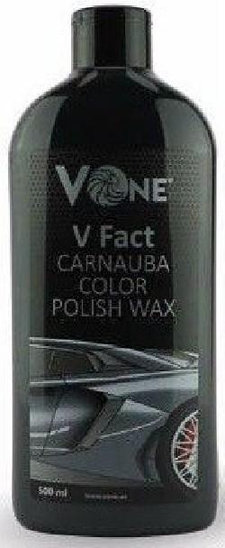 Vone V Fact carnauba wosk...