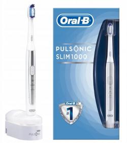 Szczoteczka soniczna Oral-B...
