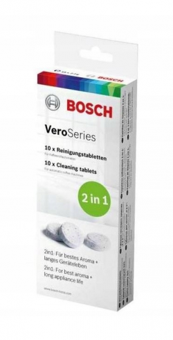 Bosch TCZ8001A tabletki...