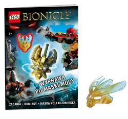 Ameet Lnc250 Lego Bionicle...
