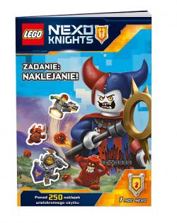 Ameet LAS801 Lego Nexo...