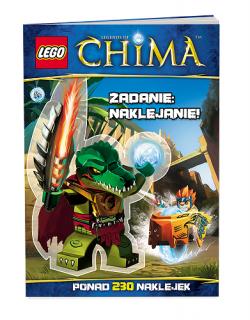 Ameet LAS201 Lego Chima...