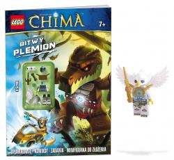 Ameet LNC204 Lego Chima...