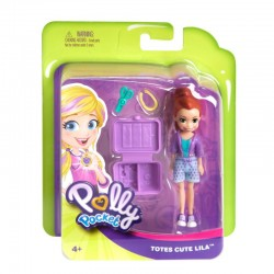 Mattel Polly Pocket...