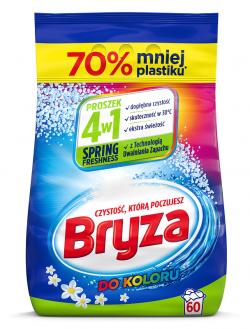Bryza Spring Freshness...