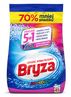 Bryza Vanish 2w1 Proszek do...