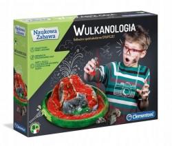 Clementoni Wulkanologia...