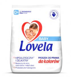 Lovela Baby Proszek do...