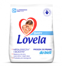 Lovela Baby Proszek do...