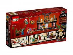 LEGO Ninjago Turniej...