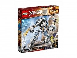 LEGO Ninjago Starcie...