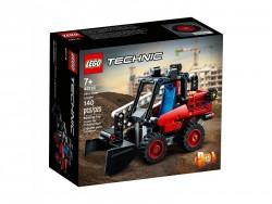 LEGO Technic Miniładowarka...