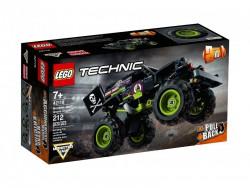 LEGO Technic Jam Grave...