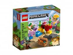 LEGO Minecraft Rafa...