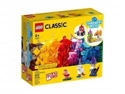 LEGO Classic Kreatywne...