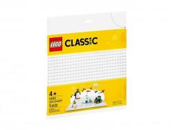 LEGO Classic Biała płytka...
