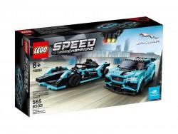 LEGO Speed Formula E...