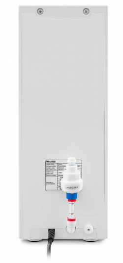 Domowy system filtrowania wody 4Swiss WFF021 biały