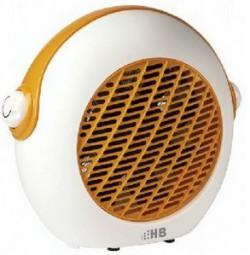 HB FH 2007 termowentylator