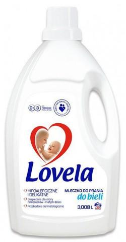 Lovela Mleczko do prania...