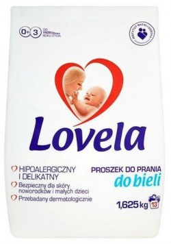Lovela Proszek do prania...