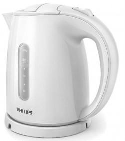 Czajnik bezprzewodowy Philips HD 4646/00