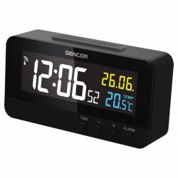 Sencor SDC4800B budzik z...