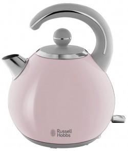 Czajnik bezprzewodowy Russell Hobbs Bubble Soft 24402-70