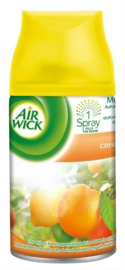 Wkład do odświeżacza Air Wick Citrus
