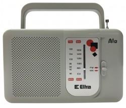 Eltra Ala radio szare