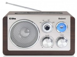 Eltra Bażant radio