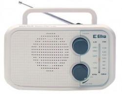Eltra Dana 206 radio białe