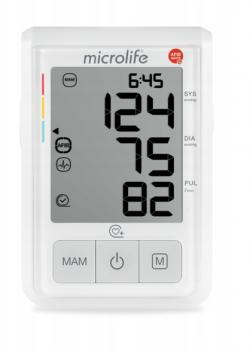Ciśnieniomierz Microlife BP B3 AFIB