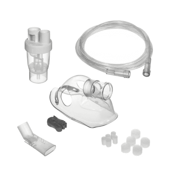 Rossmax zestaw do inhalacji dla dzieci