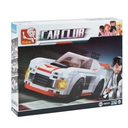 Sluban Car Club B0633C