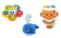 Zabawki do kąpieli | Sklep internetowy - AGDPerfekt