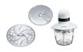 Akcesoria do robotów kuchennych | Sklep internetowy - AGDPerfekt